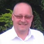 Ortsteilbürgermeister Detlef Berndt